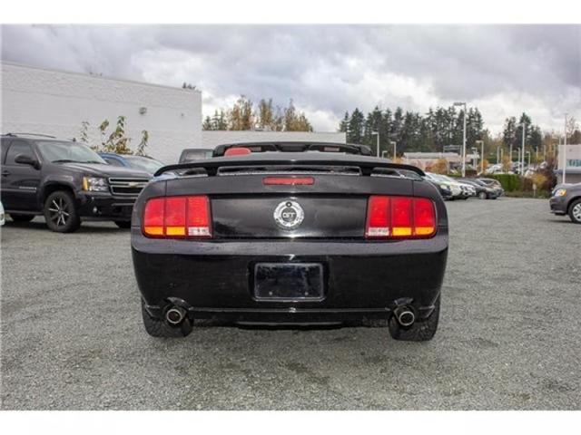 2006 Ford Mustang GT (Stk: AB0793) in Abbotsford - Image 6 of 27