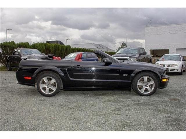2006 Ford Mustang GT (Stk: AB0793) in Abbotsford - Image 8 of 27