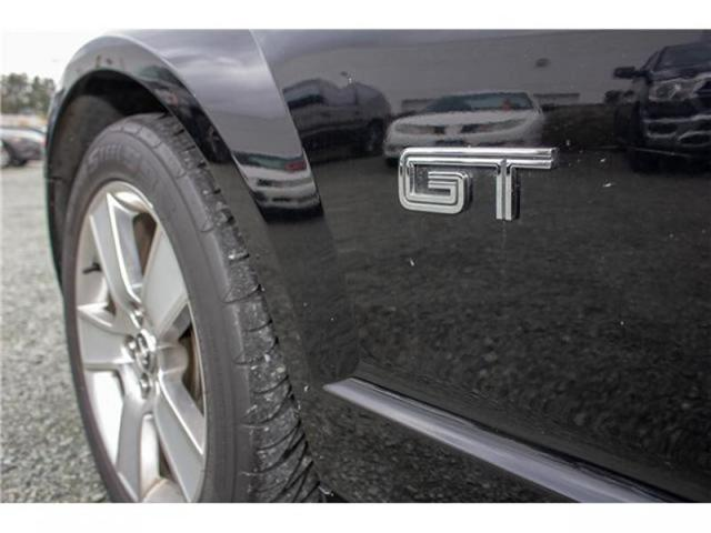 2006 Ford Mustang GT (Stk: AB0793) in Abbotsford - Image 12 of 27
