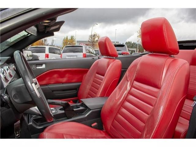 2006 Ford Mustang GT (Stk: AB0793) in Abbotsford - Image 13 of 27