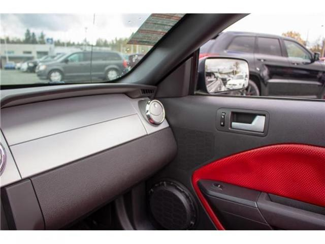 2006 Ford Mustang GT (Stk: AB0793) in Abbotsford - Image 26 of 27