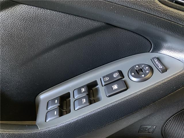 2017 Kia Forte EX+ (Stk: 39084A) in Prince Albert - Image 17 of 18