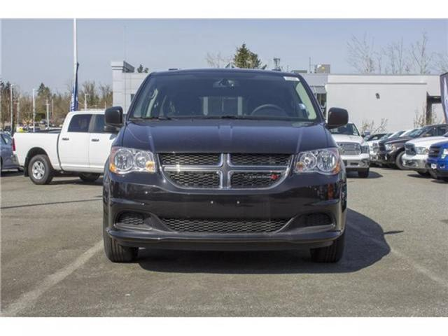 2017 Dodge Grand Caravan CVP/SXT (Stk: AG0751) in Abbotsford - Image 2 of 24