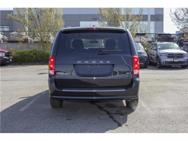 2017 Dodge Grand Caravan CVP/SXT (Stk: AG0751) in Abbotsford - Image 6 of 24