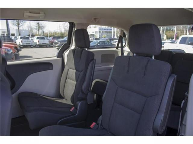 2017 Dodge Grand Caravan CVP/SXT (Stk: AG0751) in Abbotsford - Image 12 of 24