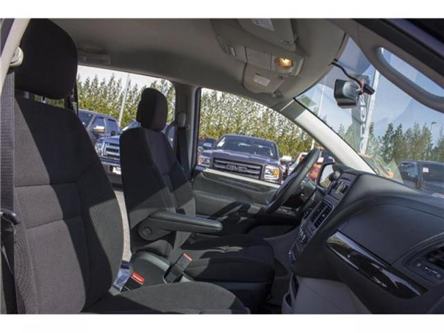 2017 Dodge Grand Caravan CVP/SXT (Stk: AG0751) in Abbotsford - Image 17 of 24