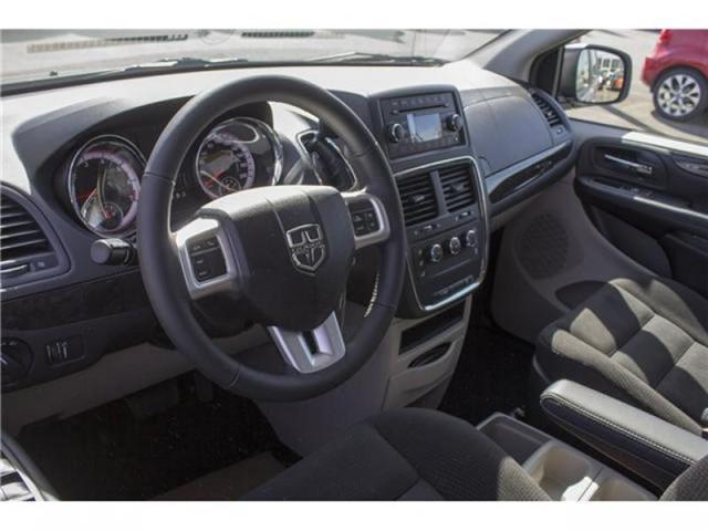 2017 Dodge Grand Caravan CVP/SXT (Stk: AG0749) in Abbotsford - Image 11 of 24