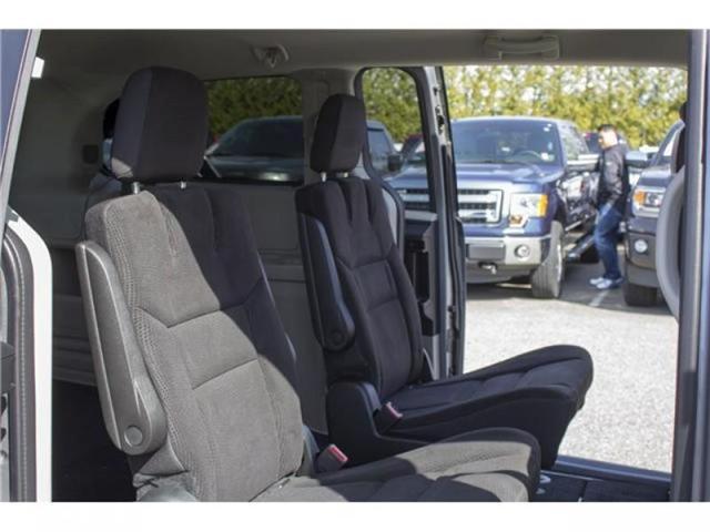 2017 Dodge Grand Caravan CVP/SXT (Stk: AG0749) in Abbotsford - Image 14 of 24
