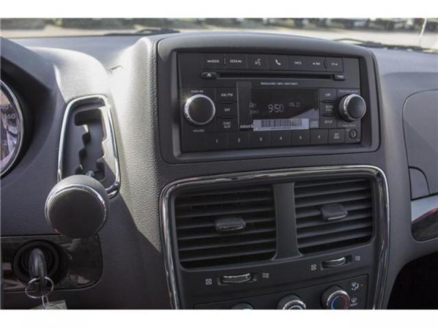 2017 Dodge Grand Caravan CVP/SXT (Stk: AG0749) in Abbotsford - Image 22 of 24