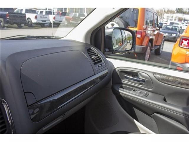 2017 Dodge Grand Caravan CVP/SXT (Stk: AG0749) in Abbotsford - Image 23 of 24