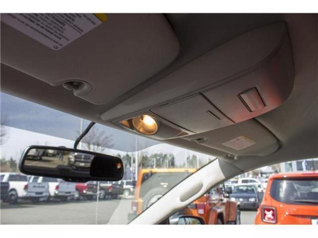 2017 Dodge Grand Caravan CVP/SXT (Stk: AG0749) in Abbotsford - Image 24 of 24