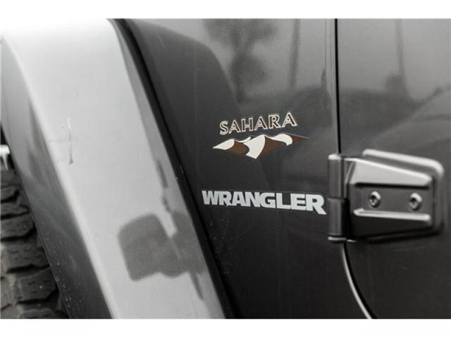 2016 Jeep Wrangler Sahara (Stk: AG0904A) in Abbotsford - Image 12 of 19