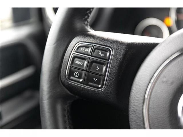 2016 Jeep Wrangler Sahara (Stk: AG0904A) in Abbotsford - Image 16 of 19