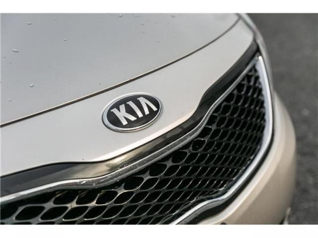 2014 Kia Optima LX (Stk: J517555A) in Abbotsford - Image 10 of 24