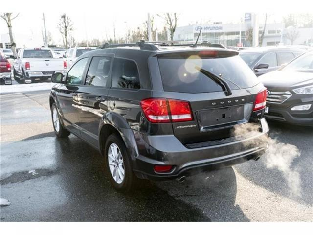 2016 Dodge Journey SXT/Limited (Stk: J302712A) in Abbotsford - Image 5 of 23