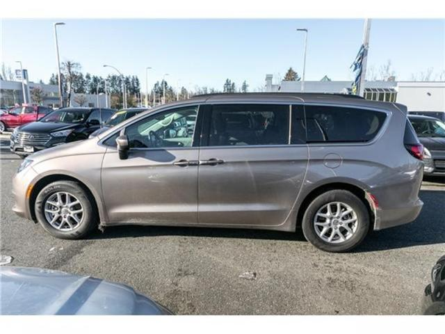 2017 Chrysler Pacifica Touring (Stk: AG0817) in Abbotsford - Image 4 of 22