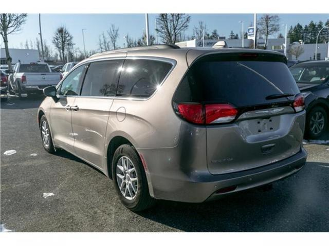 2017 Chrysler Pacifica Touring (Stk: AG0817) in Abbotsford - Image 5 of 22