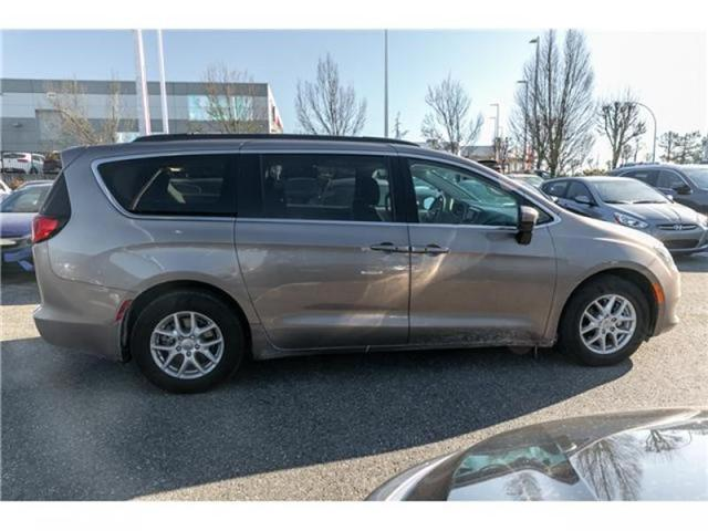2017 Chrysler Pacifica Touring (Stk: AG0817) in Abbotsford - Image 8 of 22