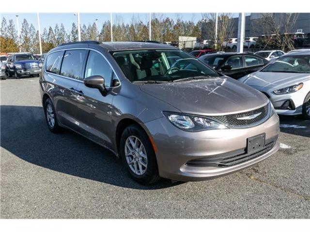 2017 Chrysler Pacifica Touring (Stk: AG0817) in Abbotsford - Image 9 of 22