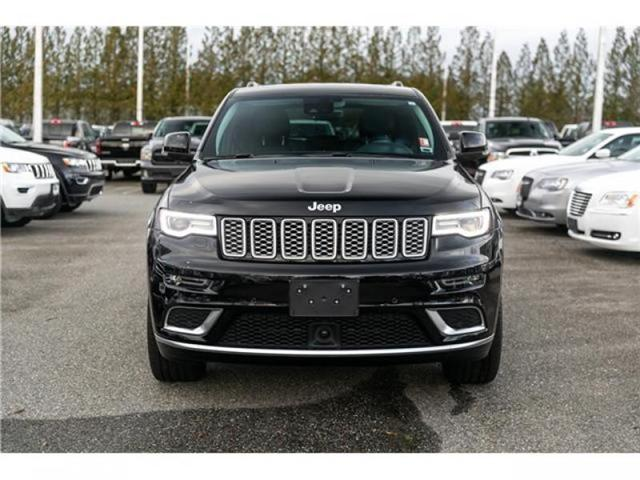 2018 Jeep Grand Cherokee Summit (Stk: AG0912A) in Abbotsford - Image 2 of 24
