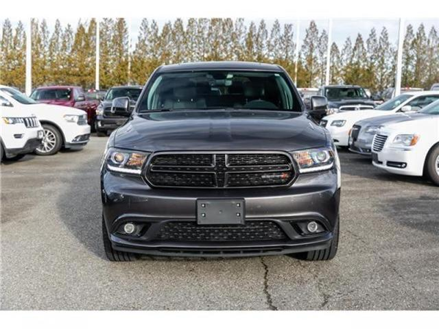 2018 Dodge Durango GT (Stk: AB0812) in Abbotsford - Image 2 of 21