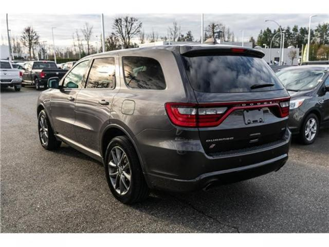 2018 Dodge Durango GT (Stk: AB0812) in Abbotsford - Image 5 of 21