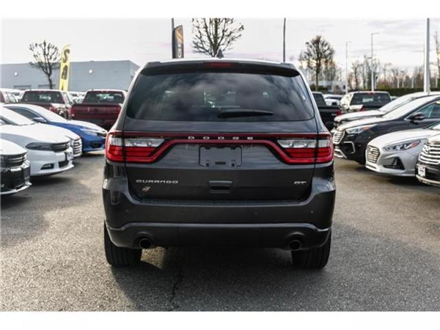 2018 Dodge Durango GT (Stk: AB0812) in Abbotsford - Image 6 of 21