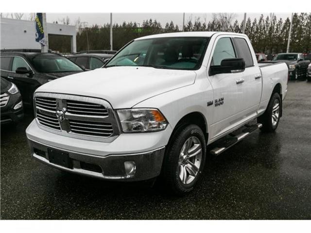 2017 RAM 1500 SLT (Stk: AG0801) in Abbotsford - Image 3 of 24