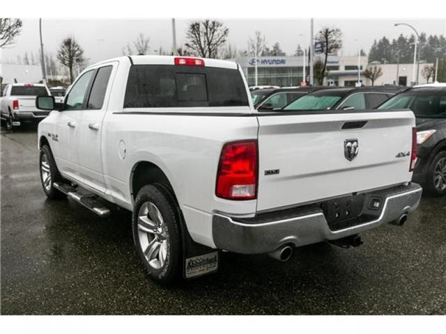 2017 RAM 1500 SLT (Stk: AG0801) in Abbotsford - Image 5 of 24