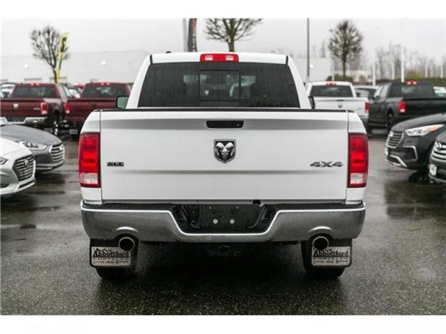 2017 RAM 1500 SLT (Stk: AG0801) in Abbotsford - Image 6 of 24