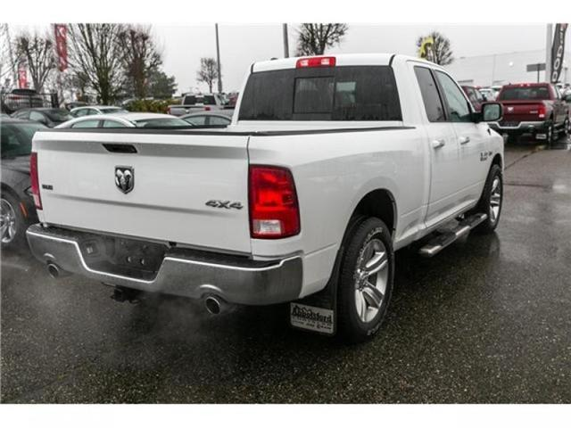 2017 RAM 1500 SLT (Stk: AG0801) in Abbotsford - Image 7 of 24