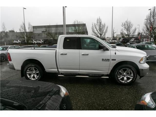 2017 RAM 1500 SLT (Stk: AG0801) in Abbotsford - Image 8 of 24