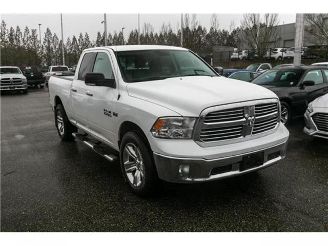 2017 RAM 1500 SLT (Stk: AG0801) in Abbotsford - Image 9 of 24