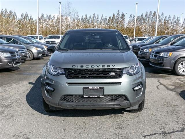 2016 Land Rover Discovery Sport HSE (Stk: K361950A) in Abbotsford - Image 2 of 24
