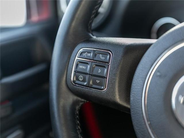 2015 Jeep Wrangler Unlimited Sahara (Stk: K565309A) in Abbotsford - Image 22 of 23
