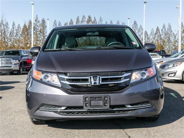 2015 Honda Odyssey EX (Stk: K717743B) in Abbotsford - Image 2 of 24