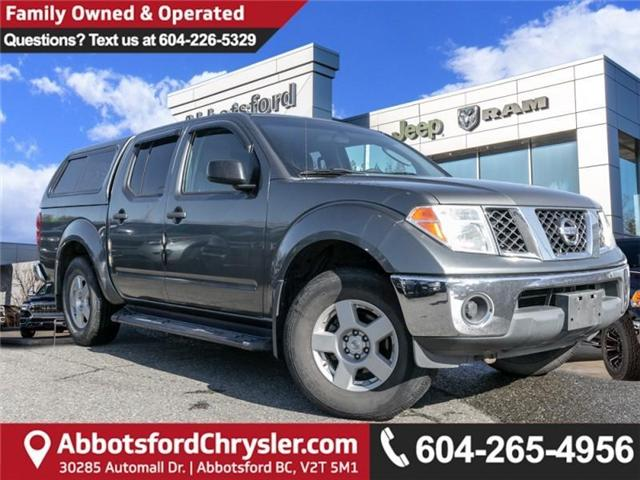 2008 Nissan Frontier  (Stk: AA0181A) in Abbotsford - Image 1 of 21