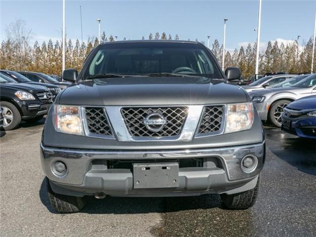 2008 Nissan Frontier  (Stk: AA0181A) in Abbotsford - Image 2 of 21