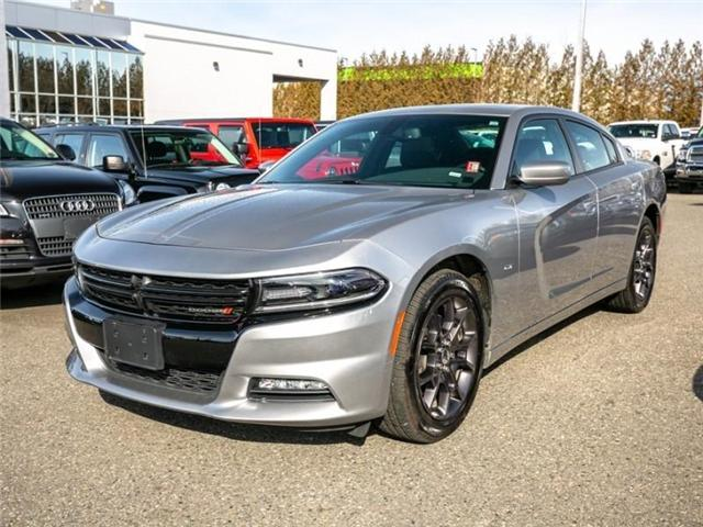 2018 Dodge Charger GT (Stk: AB0827) in Abbotsford - Image 3 of 25