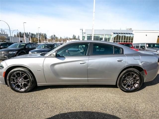 2018 Dodge Charger GT (Stk: AB0827) in Abbotsford - Image 4 of 25
