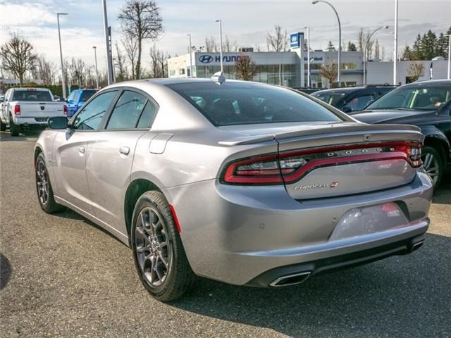 2018 Dodge Charger GT (Stk: AB0827) in Abbotsford - Image 5 of 25