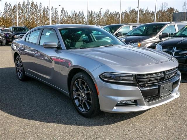 2018 Dodge Charger GT (Stk: AB0827) in Abbotsford - Image 9 of 25