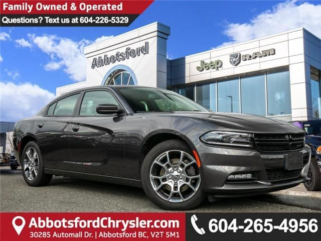 2017 Dodge Charger SXT (Stk: AB0831) in Abbotsford - Image 1 of 24