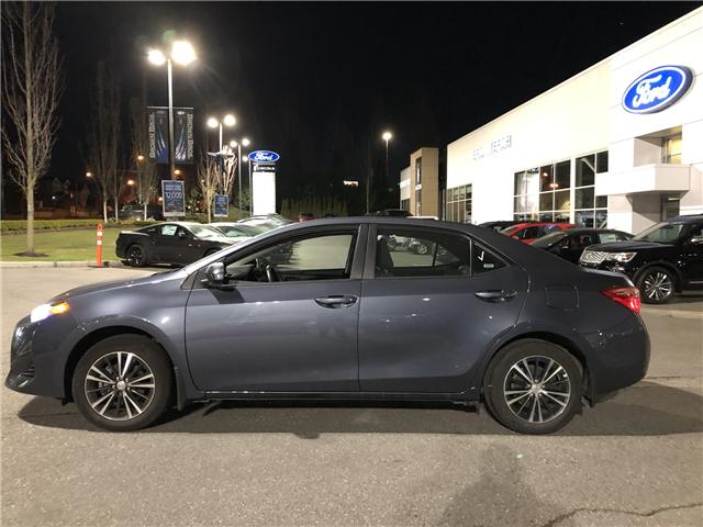 2017 Toyota Corolla LE (Stk: OP1979) in Vancouver - Image 2 of 19