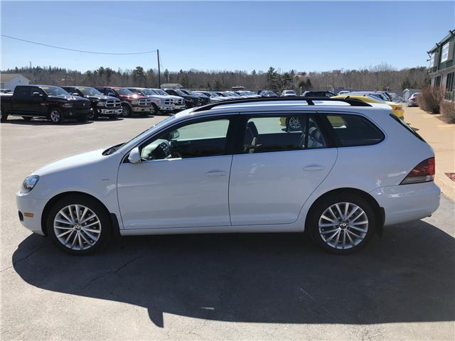 2014 Volkswagen Golf 2.0 TDI Wolfsburg Edition (Stk: 10275) in Lower Sackville - Image 2 of 18