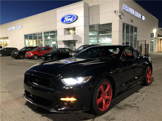 2017 Ford Mustang GT (Stk: OP1981) in Vancouver - Image 1 of 20
