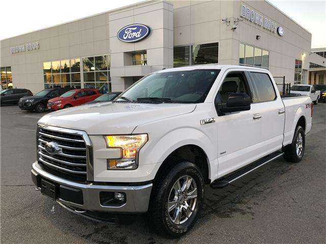 2016 Ford F-150 XLT (Stk: OP1907) in Vancouver - Image 1 of 20