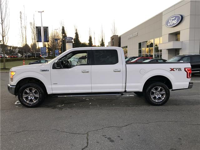 2016 Ford F-150 XLT (Stk: OP1907) in Vancouver - Image 2 of 20