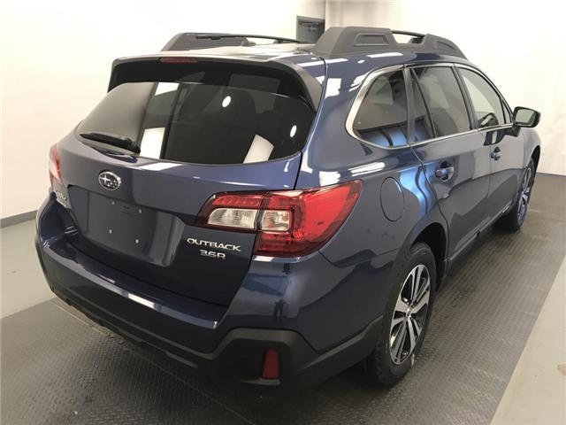 2019 Subaru Outback 3.6R Limited (Stk: 202793) in Lethbridge - Image 5 of 29