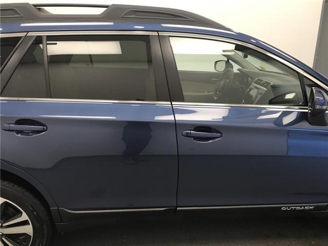 2019 Subaru Outback 3.6R Limited (Stk: 202793) in Lethbridge - Image 6 of 29